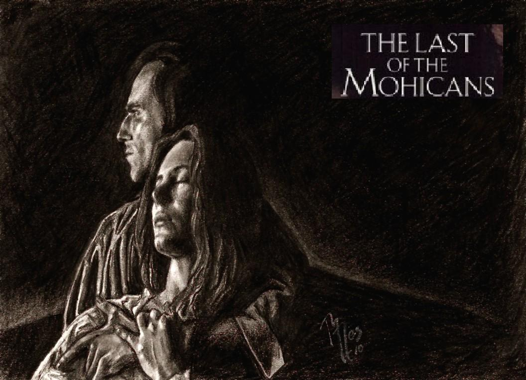 an analysis of last of the mohicans The director of heat, collateral and the new, johnny depp-starring public enemies shares what drew him to the story of john dillinger, and why he'd like to revisit the 18th-century setting of the last of the mohicans.